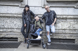 Digital Modern family, Diesel, Bugaboo (15 di 15)