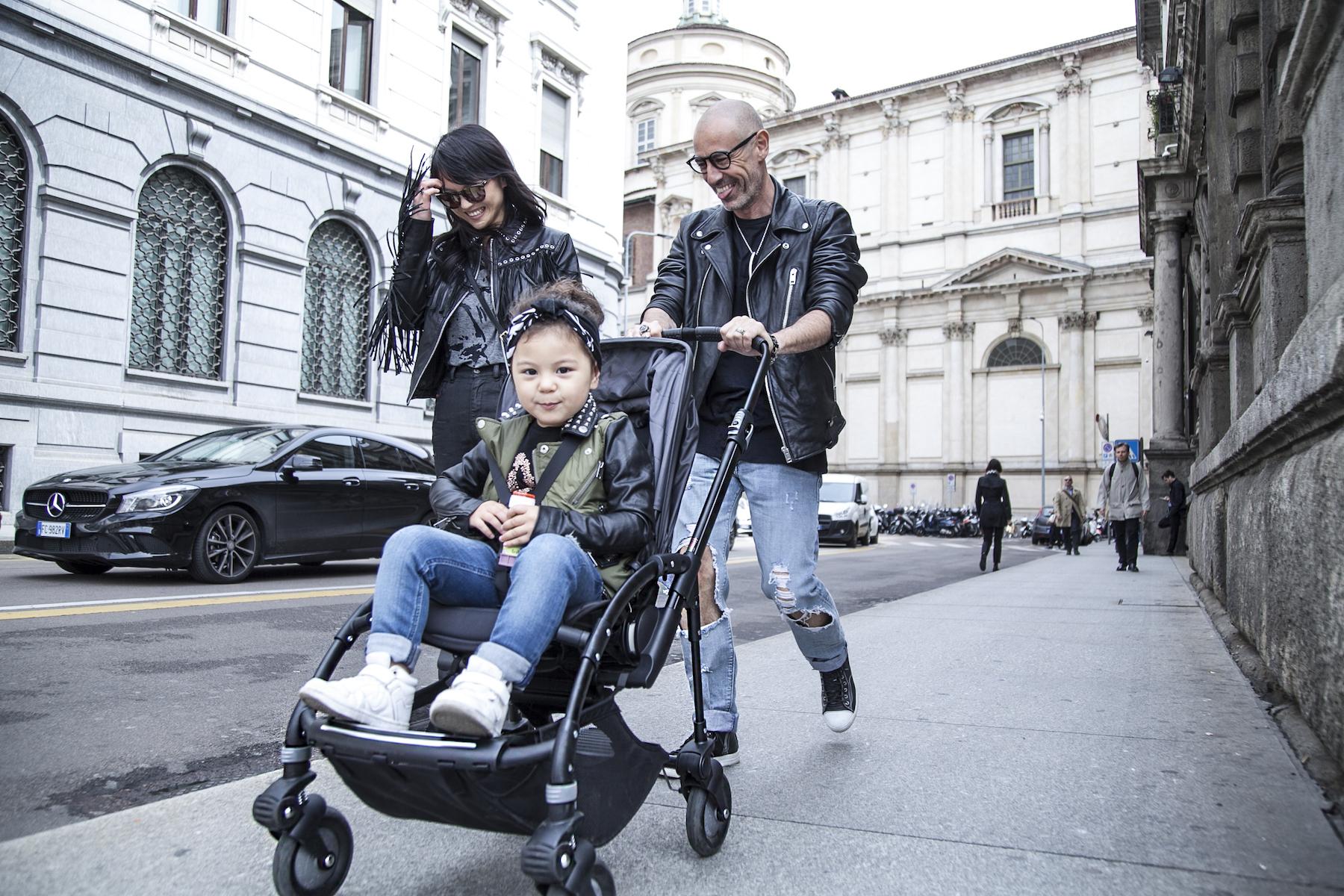 Digital Modern family, Diesel, Bugaboo (3 di 15)