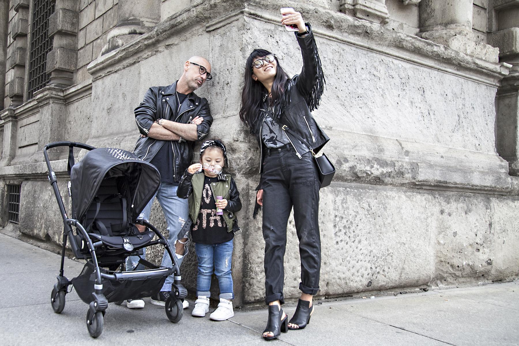 Digital Modern family, Diesel, Bugaboo (4 di 15)