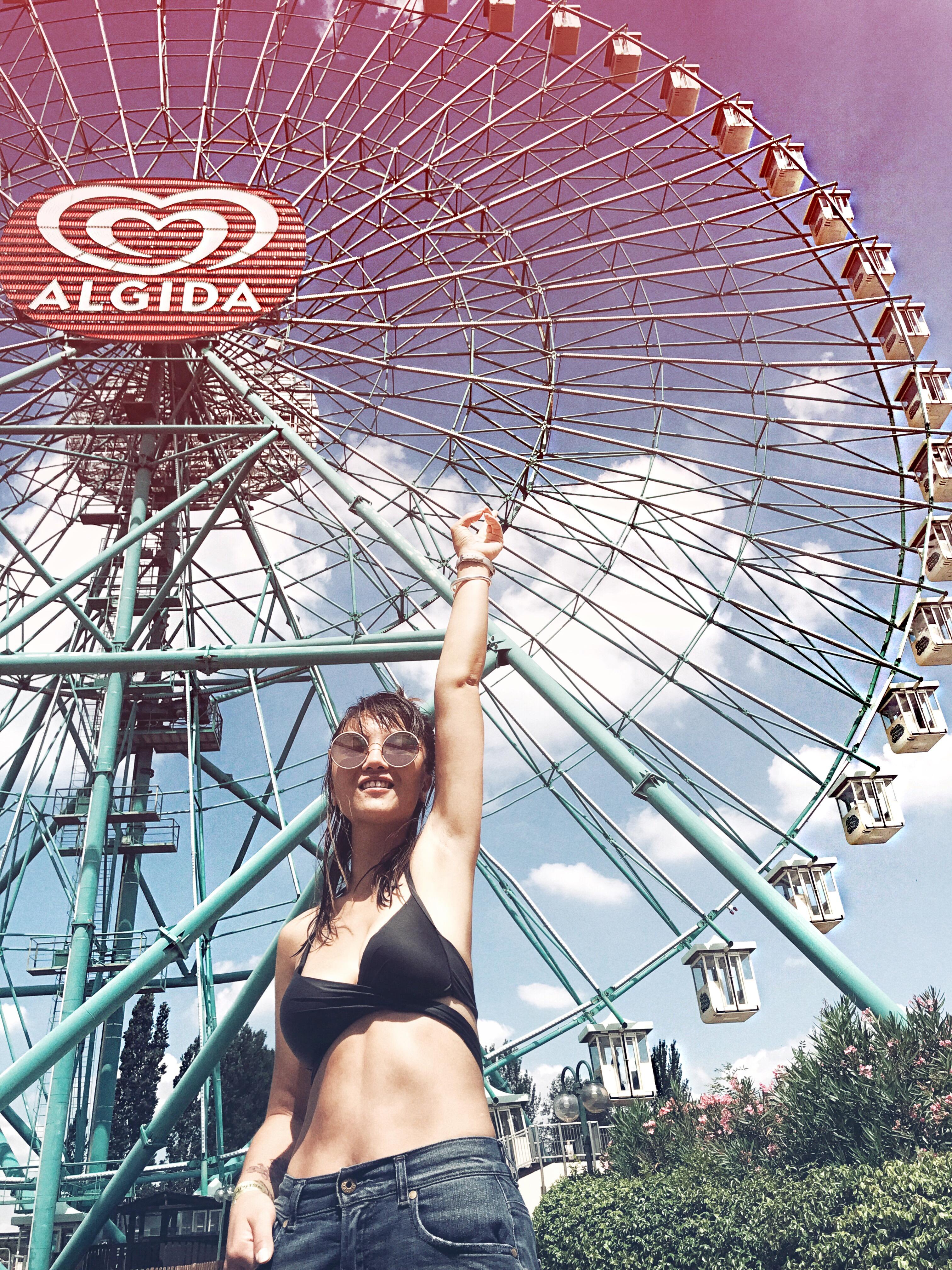 Euro Wheel