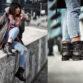 haiyan fu, digital modern family., patrizia shoes